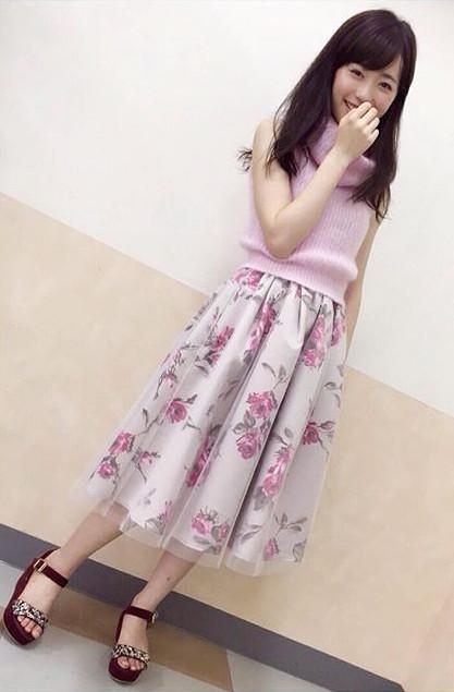 福原遥 画像084