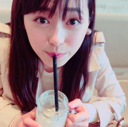 福原遥 画像091