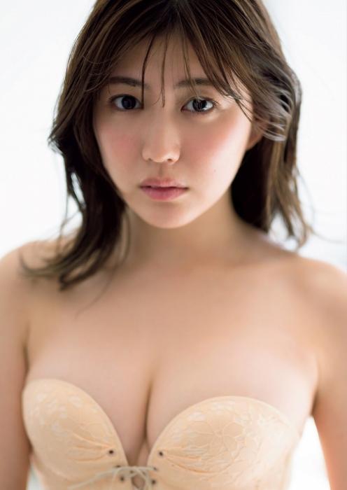 岩崎名美 画像006
