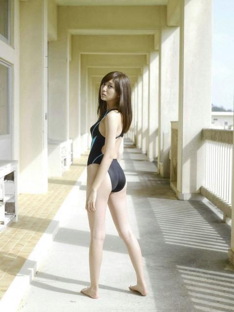 岩崎名美 画像041