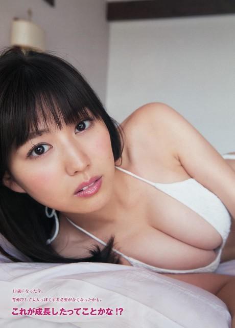 岩崎名美 画像088