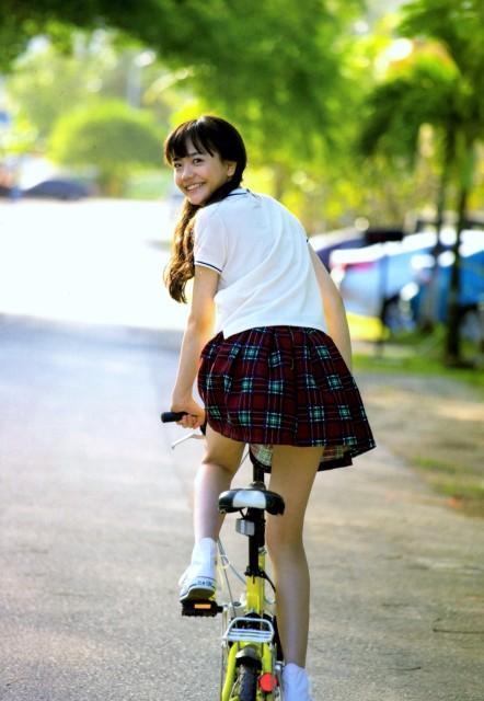 松井愛莉 画像026