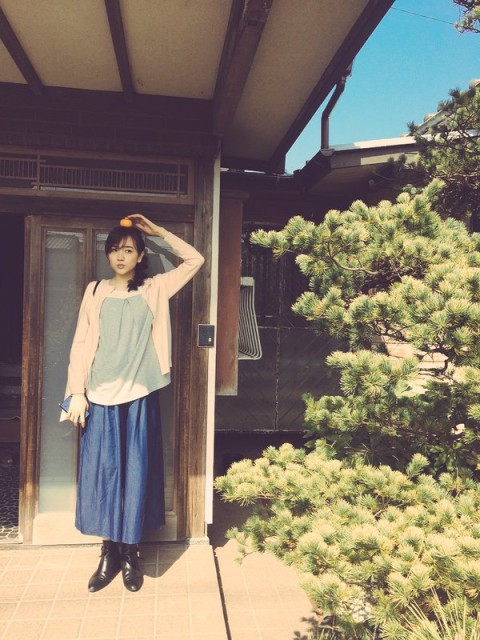 松井愛莉 画像036