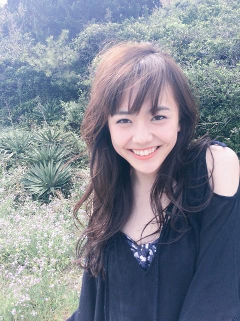 松井愛莉 画像046