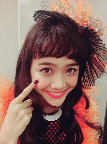 松井愛莉 画像060
