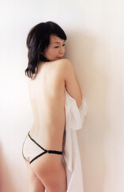 奥貫薫 画像009