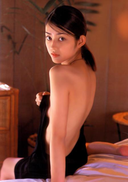 小沢真珠 ヌード画像078