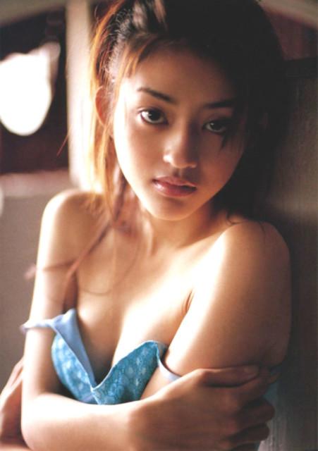 小沢真珠 ヌード画像081