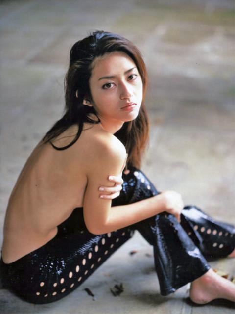 小沢真珠 ヌード画像086