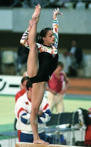 新体操選手 画像005
