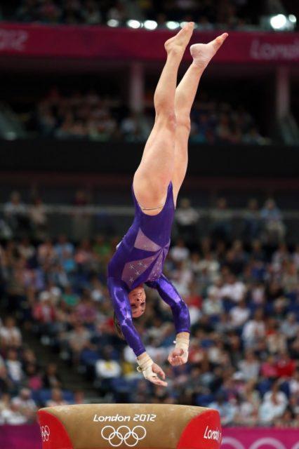 新体操選手 画像021