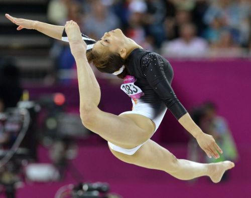 新体操選手 画像033