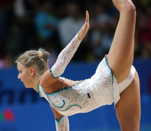 新体操選手 画像034