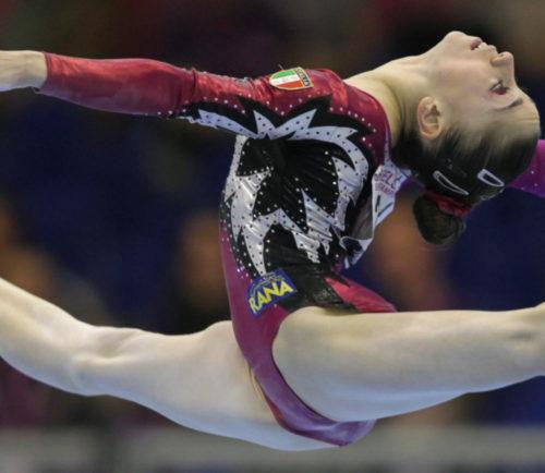 新体操選手 画像035