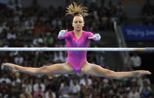 新体操選手 画像042