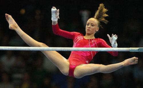 新体操選手 画像043