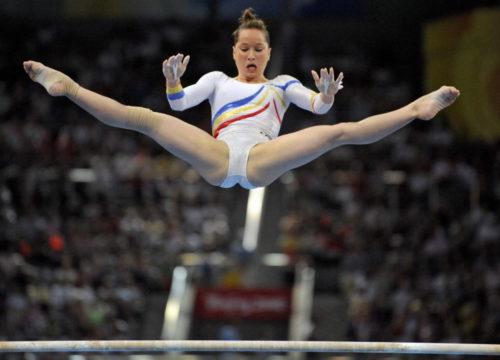 新体操選手 画像045