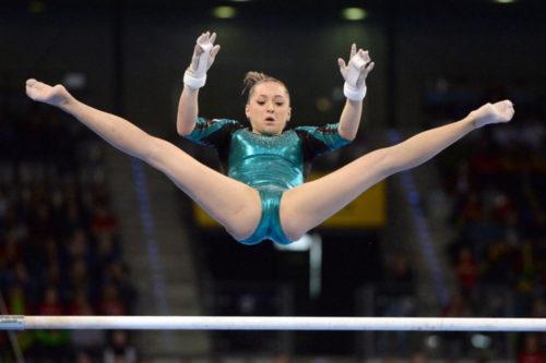 新体操選手 画像046