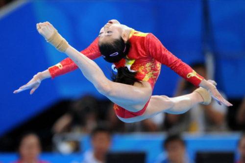 新体操選手 画像048