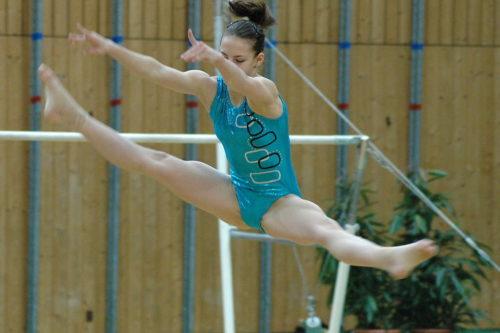 新体操選手 画像056