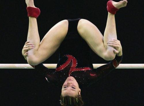 新体操選手 画像057