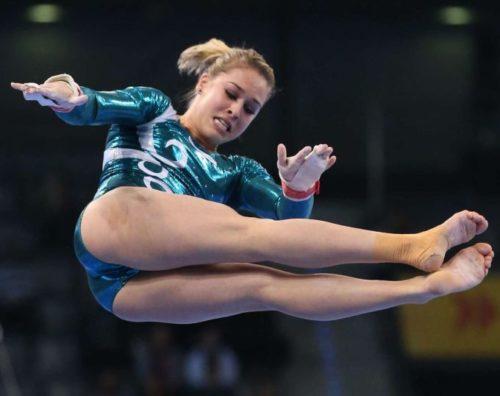 新体操選手 画像058