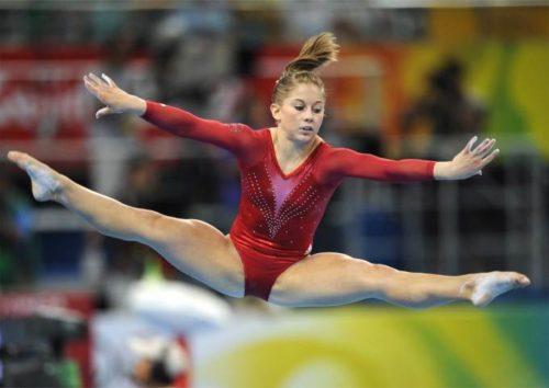 新体操選手 画像060