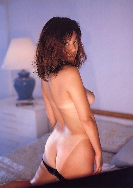 相沢なほこ ヌード画像045