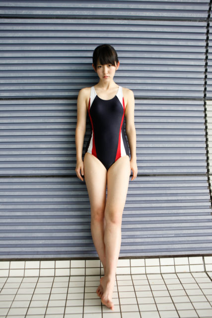 競泳水着 画像056
