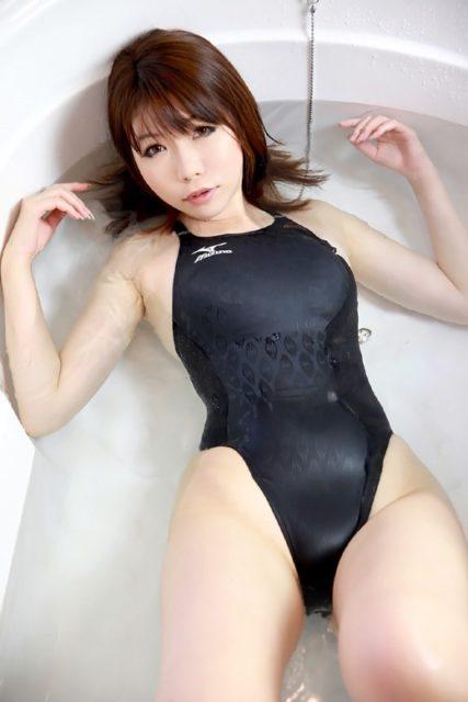 競泳水着 画像100