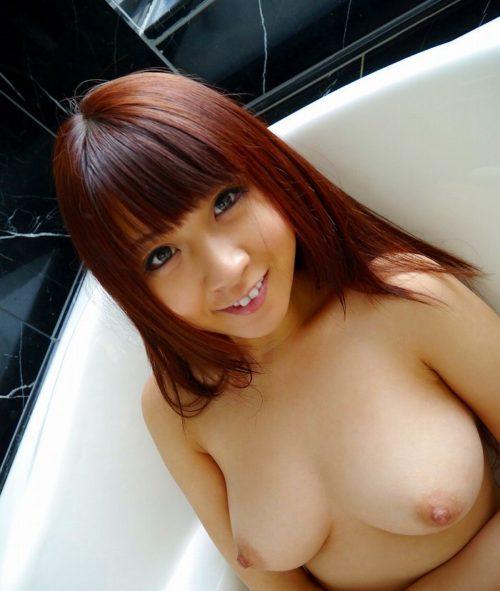 お風呂ヌード 画像049