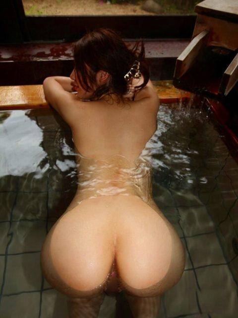 お風呂ヌード 画像096