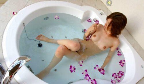 お風呂ヌード 画像101