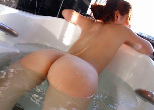 お風呂ヌード 画像108