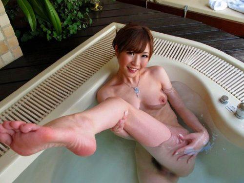 お風呂ヌード 画像111