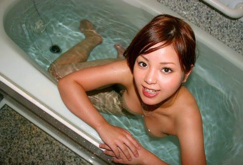 お風呂ヌード 画像120