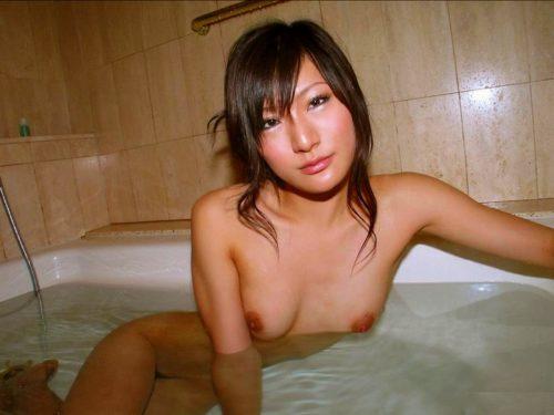 お風呂ヌード 画像121
