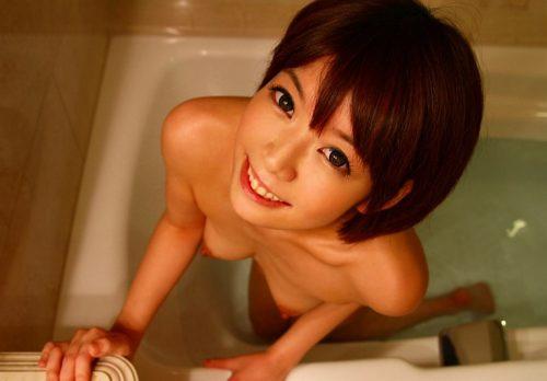 お風呂ヌード 画像129