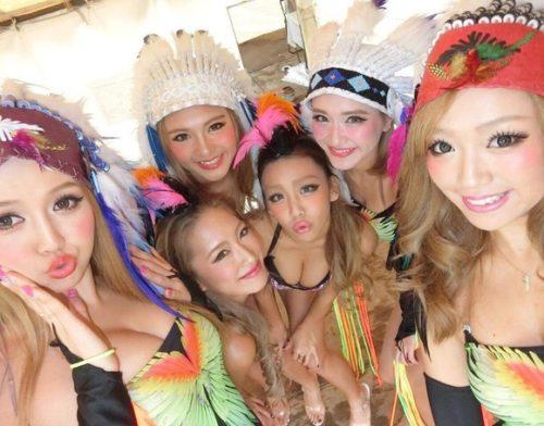 サイバージャパンダンサーズ 画像075
