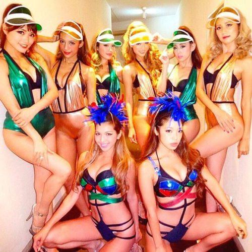 サイバージャパンダンサーズ 画像096