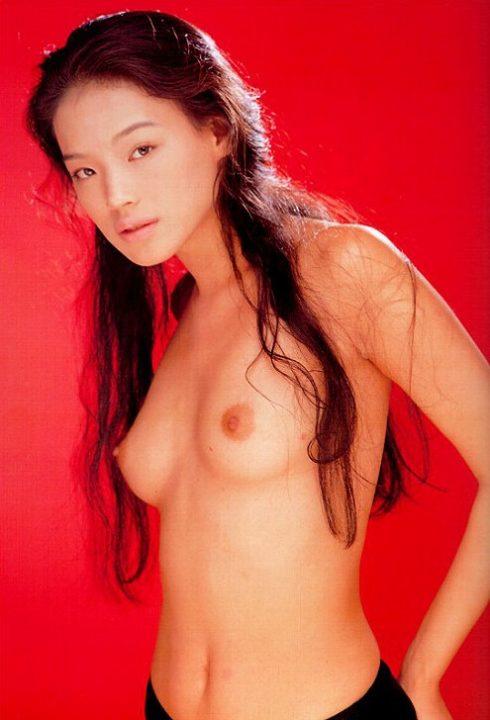 Hsu chi sexyshow 11
