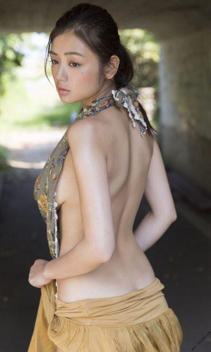 片山萌美 画像090