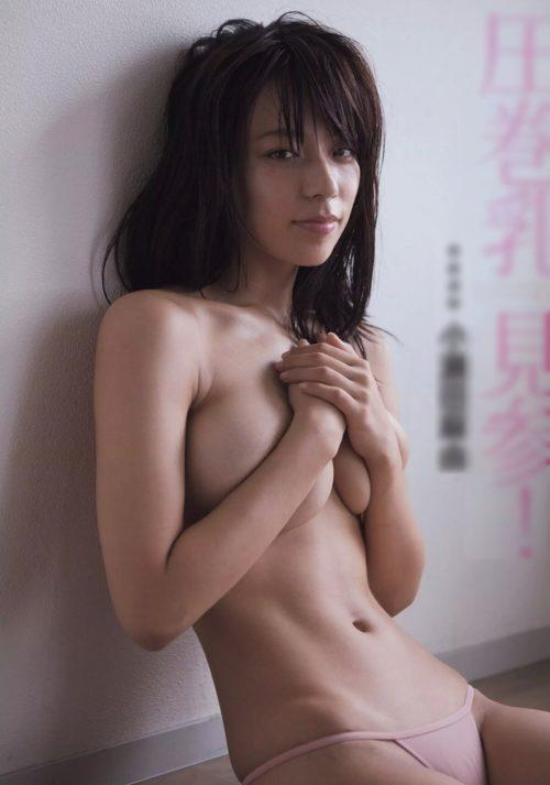 小瀬田麻由 ヌード画像001
