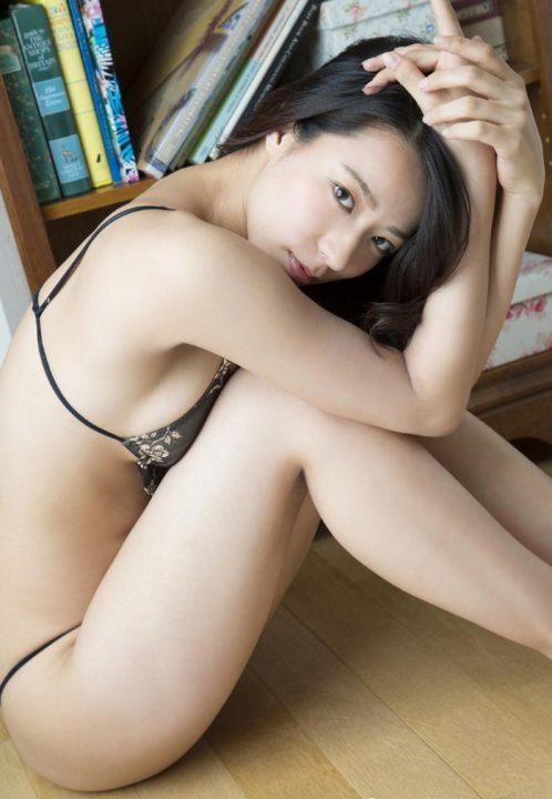 小瀬田麻由 画像100