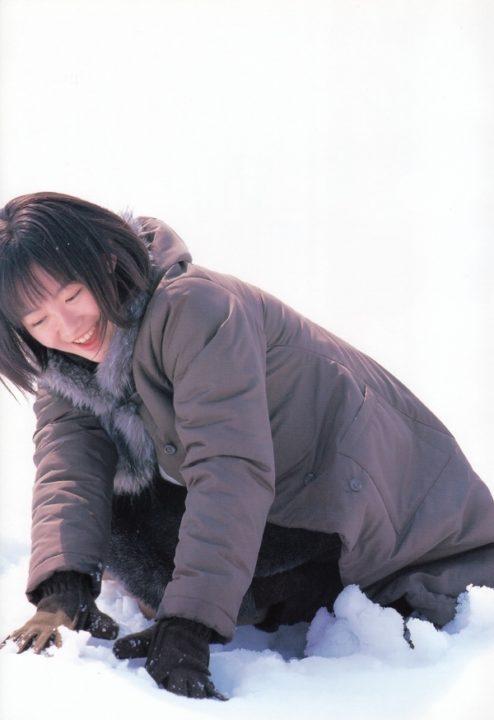 前田亜季 011