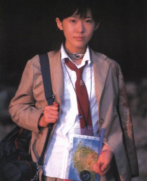 前田亜季 094