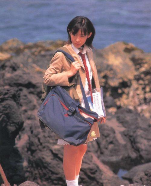 前田亜季 096