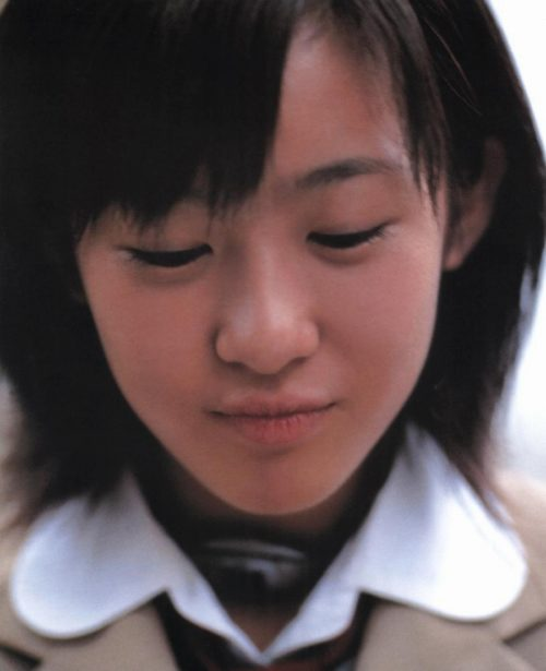 前田亜季 108
