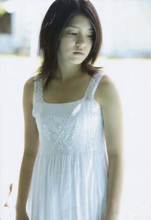 川島海荷 画像027
