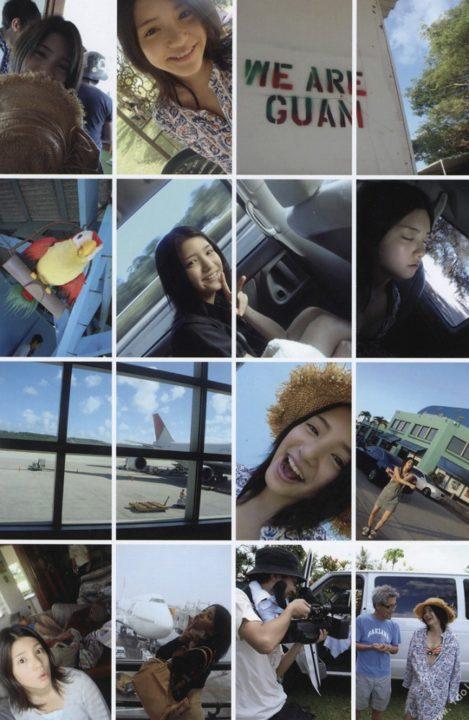 川島海荷 画像037